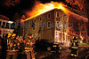 NETCONG, NJ FATAL 3 ALARM FIRE at 10 MAIN ST. APRIL 6, 2012