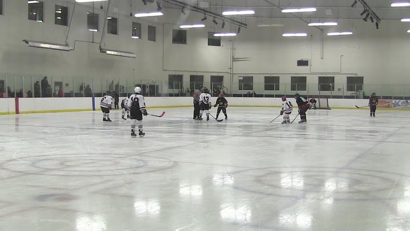 Game 2 vs Utah Regulators, 1st period, Part 2 of 2