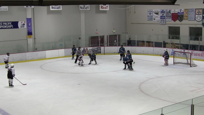 Game 5 vs Tacoma Rockets, 2nd period, Part 2 of 2