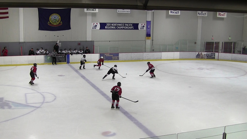3rd Goal Against, Even Strength, 2nd period