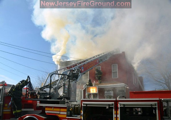 2012 FireGrounds
