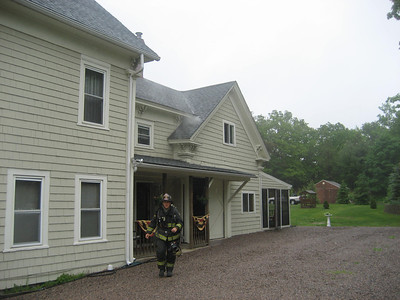 369 Main Street, Norfolk - 2nd Alarm: May 22, 2012
