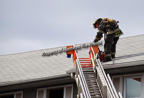 North Providence- Smithfield Rd- 2/7/12