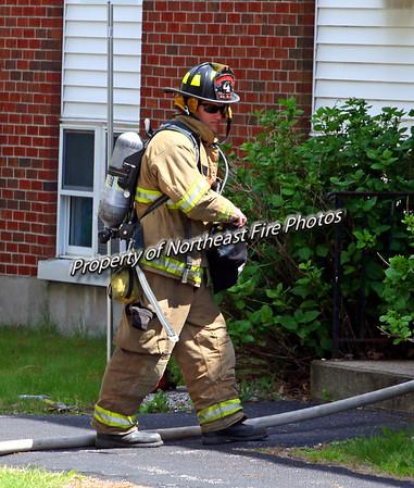 Warwick- Tennessee Avenue- 5/7/12