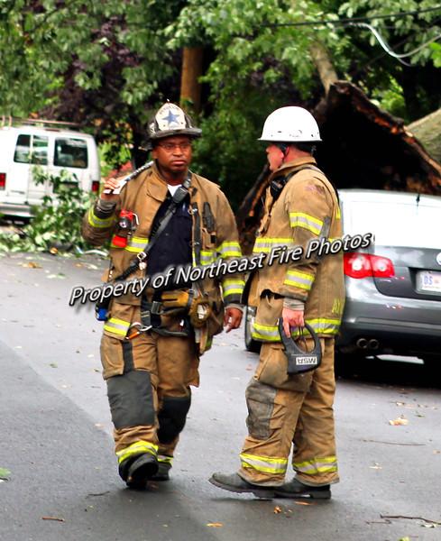 Washington DC- Collapse Box- 7/18/12