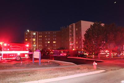 2012 Fires