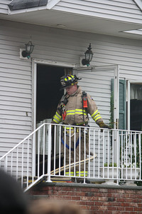 Carlstadt 3rd alarm 1st Street 7-28-12