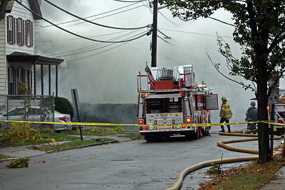 Hackensack 2nd alarm Railroad x Gamewll 10-30-12