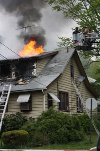 Hawthorne 2nd alarm 8th Ave. 4-25-12