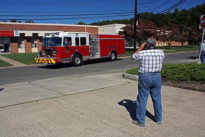 NJMFPA Photo Shoot @ Cambell 9-23-12