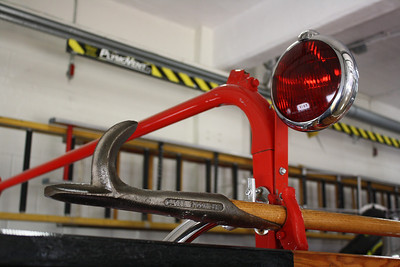 Nassau County Long Island NY Fire House Hopping / Apparatus 2-26-12