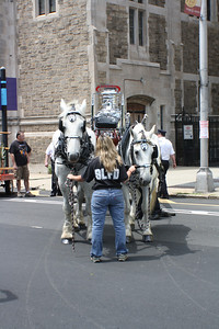 Newark Fire Department Historical Association 45th Anniversary & Annual Antique Fire Apparatus Parade and Muster 6-3-12