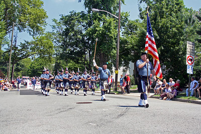 Ridgefield Park 4th of July Parade 7-4-12
