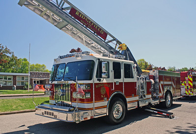 West Paterson Fire Expo 4-29-12