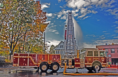 Wood-Ridge Wet Down Ladder 904 10-20-12