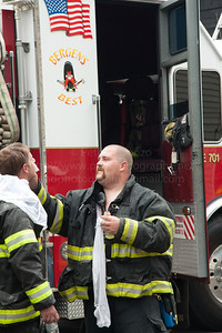 F/F Shawn Tilt, Wallington FD