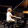 Tessa plays Gavotte in G Major by Handel