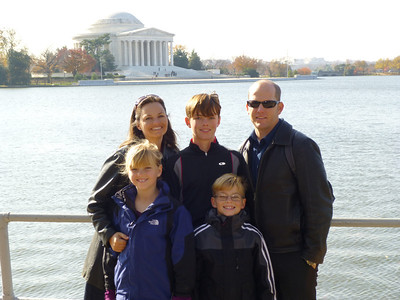 2012 - DC and Philly
