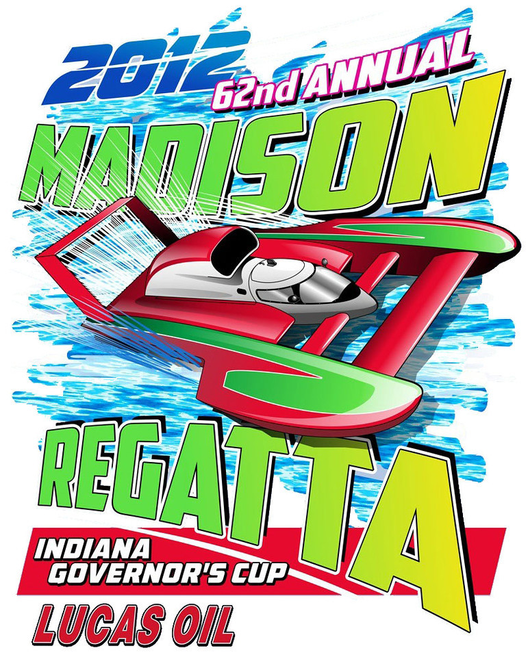2012 Lucas Oil Madison Regatta