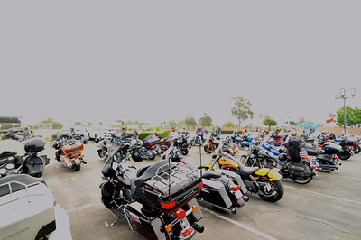 Biggs Indian Summer Poker Run