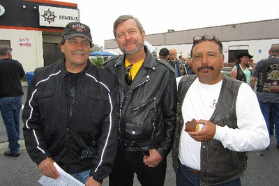 spring into summer @ SDHOG Poker Run