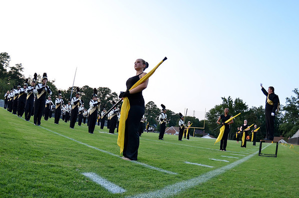 08-31-2012 Nash Central vs Roanoke Rapids