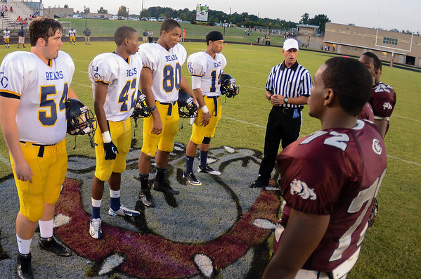 09-07-2012 Nash Central vs Hertford County