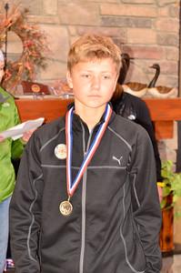 Harvest Half Marathon, 5K and Youth Run Awards-25