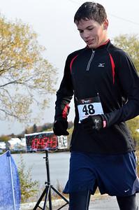 Half Marathon and 5K finish-45