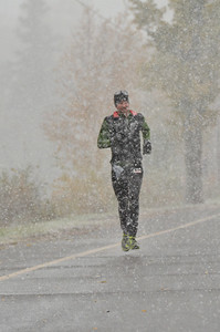 Half Marathon and 5K finish-6