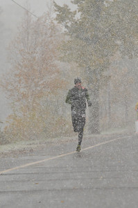 Half Marathon and 5K finish-3