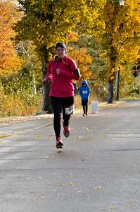 Half Marathon and 5K finish-28
