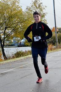 Half Marathon and 5K finish-44