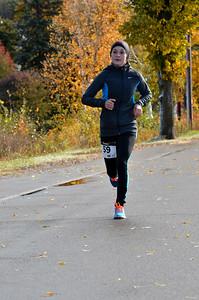 Half Marathon and 5K finish-47
