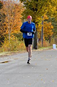Half Marathon and 5K finish-54