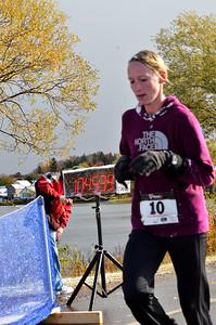 Half Marathon and 5K finish-39