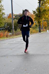 Half Marathon and 5K finish-42
