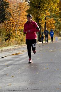 Half Marathon and 5K finish-30
