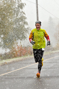 Half Marathon and 5K finish-12