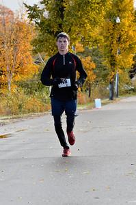 Half Marathon and 5K finish-41