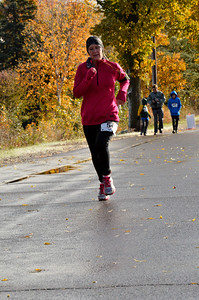 Half Marathon and 5K finish-31