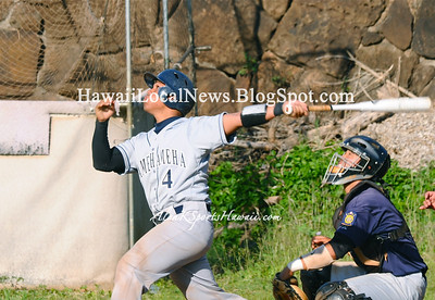 2012 High School Baseball