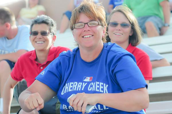 Legend vs Cherry Creek - Championship Game - May 26th 2012