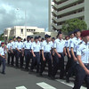 Moanalua 2012 Homecoming Parade