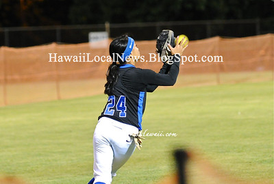 "03-17-12 MOHS Varsity Girls Softball ""vs"" Castle Knights OC16 (10-6)"