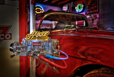 Hose Candy display by Red Vette 7763 copy