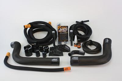 HC Mustang Kit Carbon Fiber IMG_0549