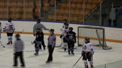 12-28-2012 vs North Vancouver