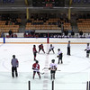12-28-2012 vs South Delta 3rd Period Part 1