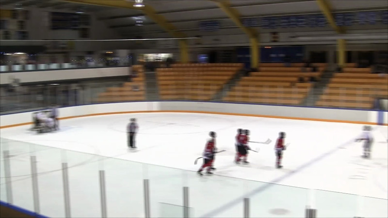 12-29-2012 vs South Delta 2nd Period Part 3
